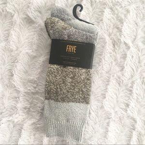 FRYE Super Soft Boot Socks